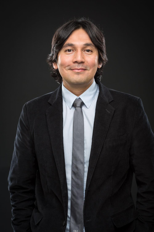 Research Tea: Dr. Manuel S. González Canché, Penn GSE