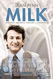 Pride Movies: Milk
