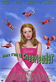Pride Movies: But I'm a Cheerleader