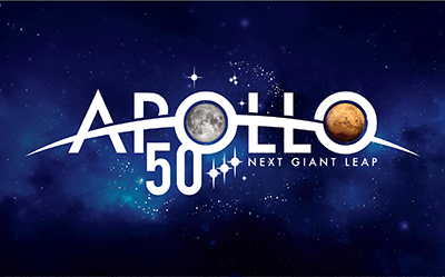 NASA's Celebrating Apollo: Explore Rockets and Spacecraft