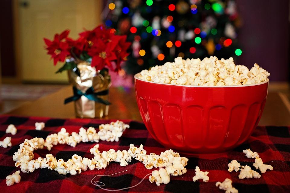 Holiday Movie Marathon