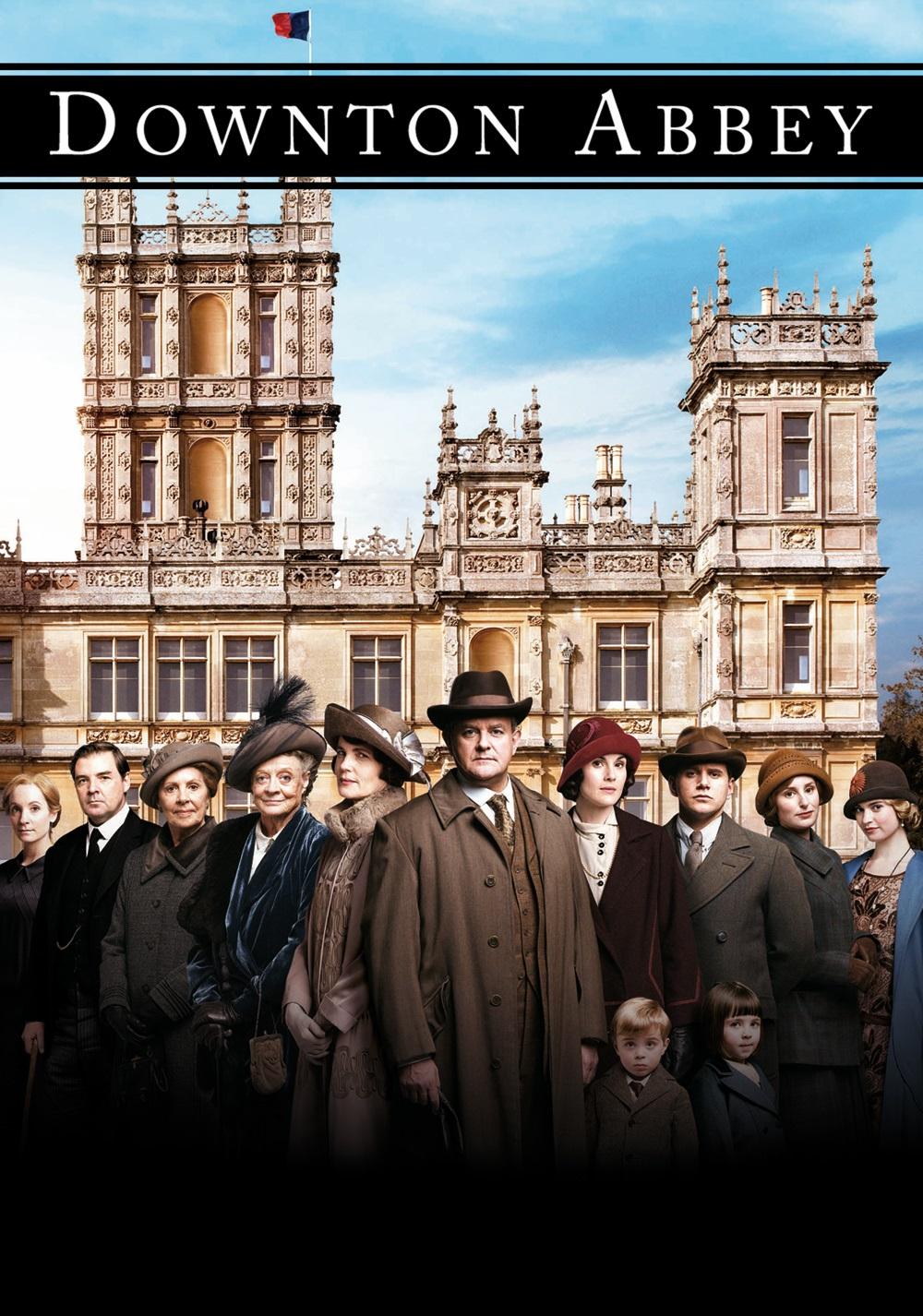 Canceled: Trivia Night: Downton Abbey