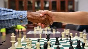 Canceled: Adult Chess Club