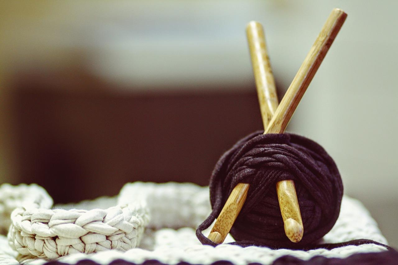 Hygge Series: Learn to Crochet