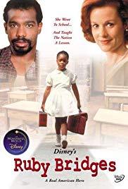 MLK Day Family Movie: Ruby Bridges