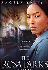 MLK Day Movie: The Rosa Parks Story