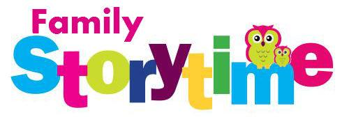 Virtual September Storytime