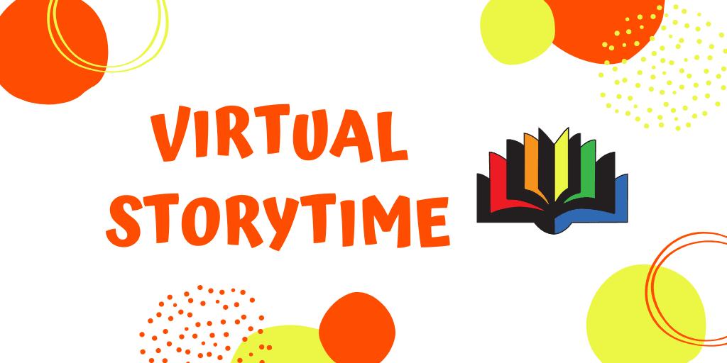Virtual November Storytime