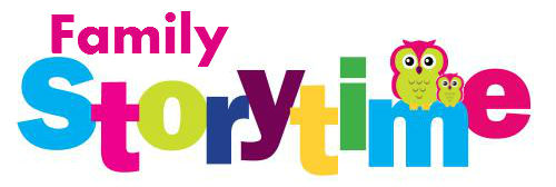 Virtual Family Storytime