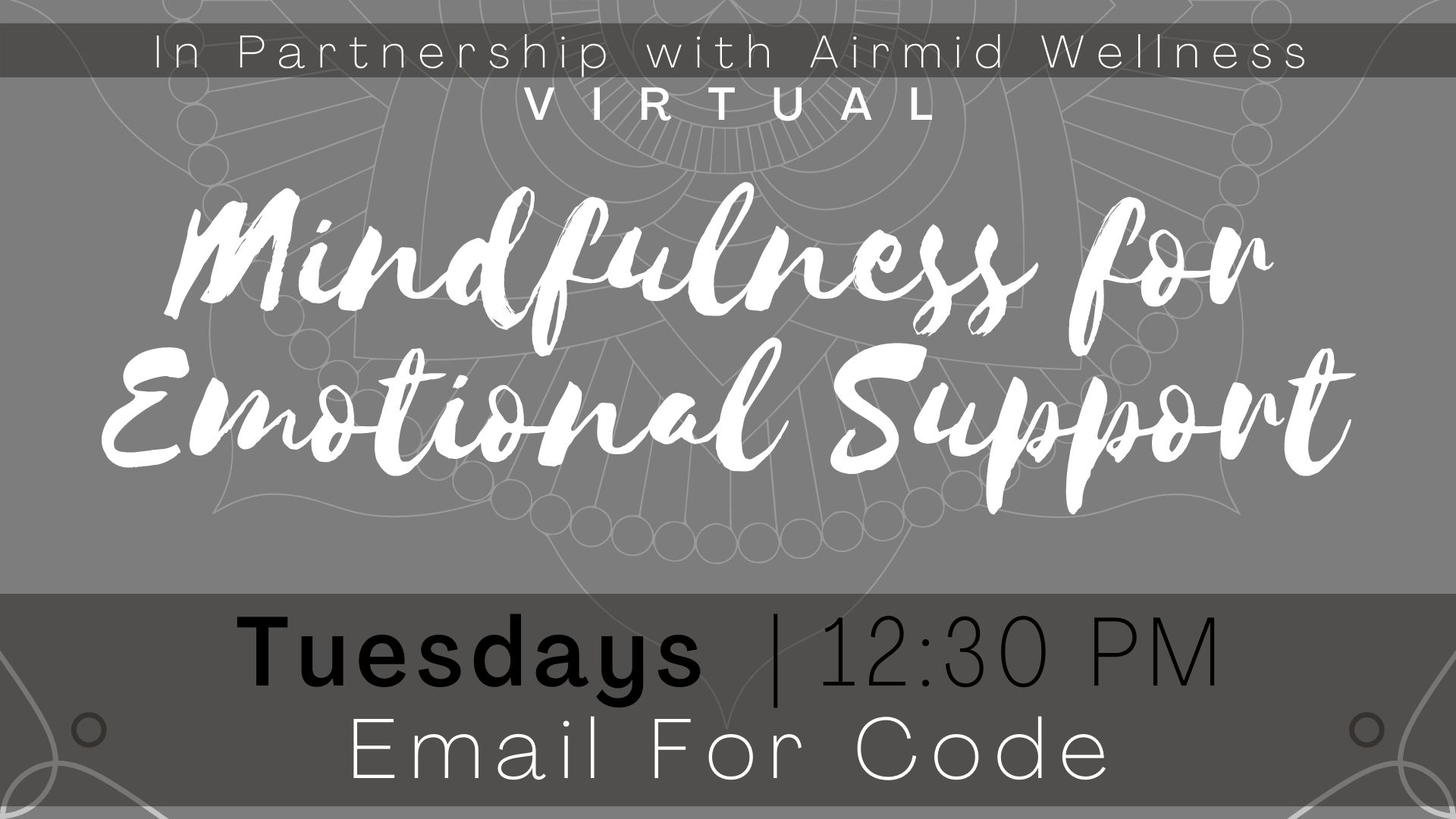 Mindfulness for Stress Relief and Emotional Support