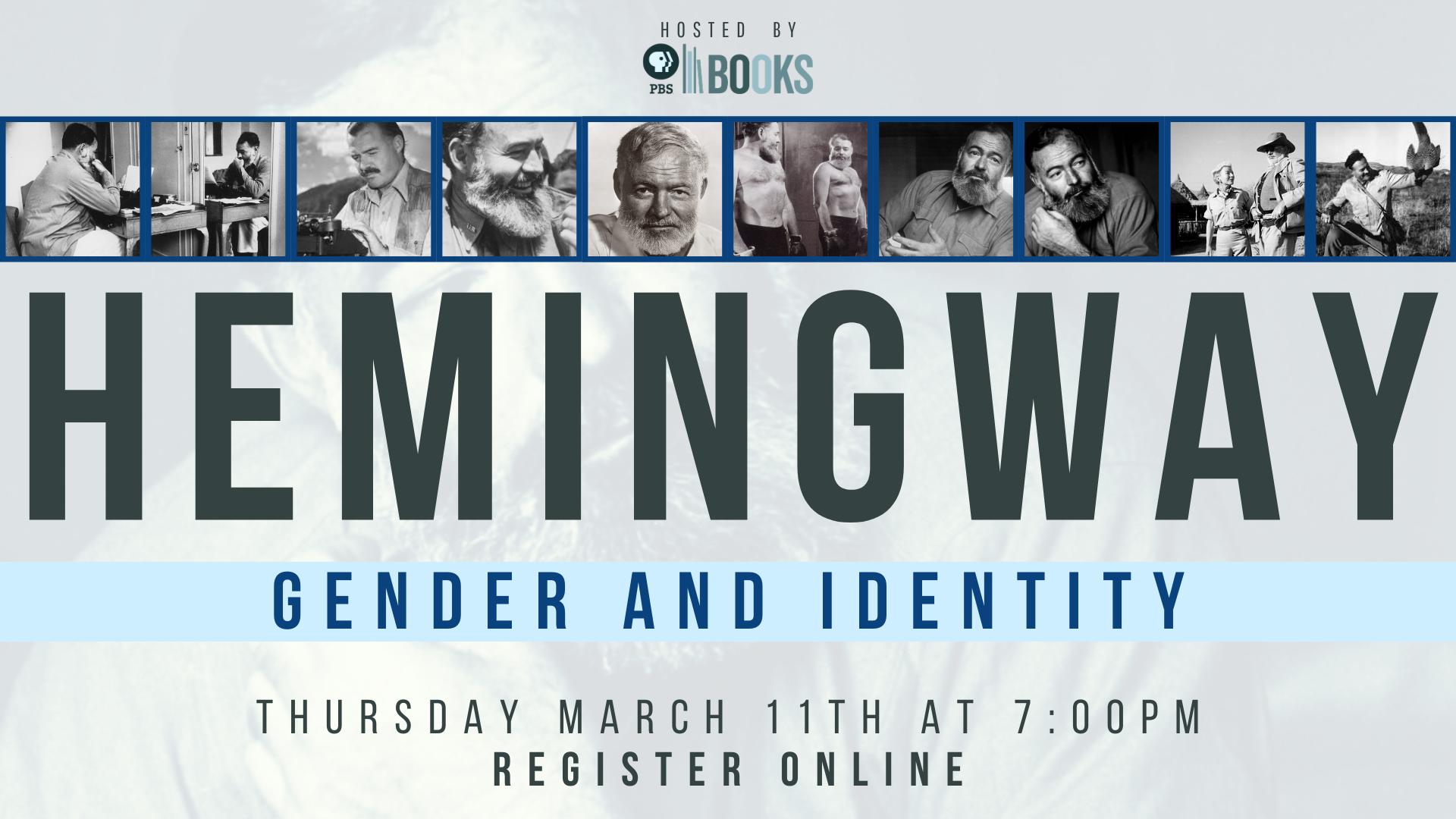 Hemingway, Gender and Identity