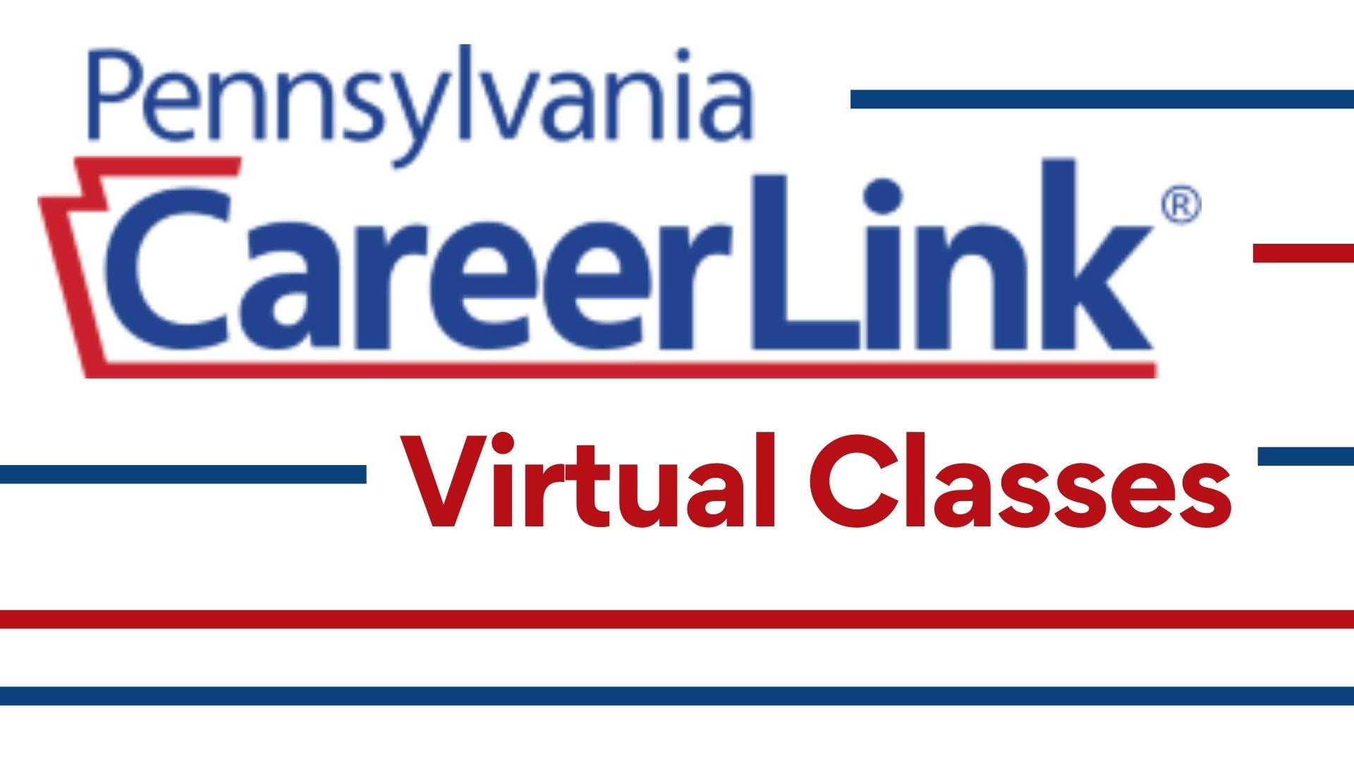 PA CareerLink Employment Series