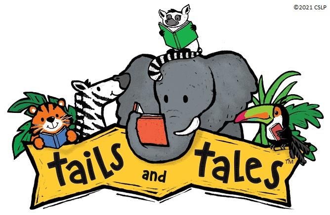 Tails and Tales: Stories of Sweden's Wild Animals with Craft Activity!