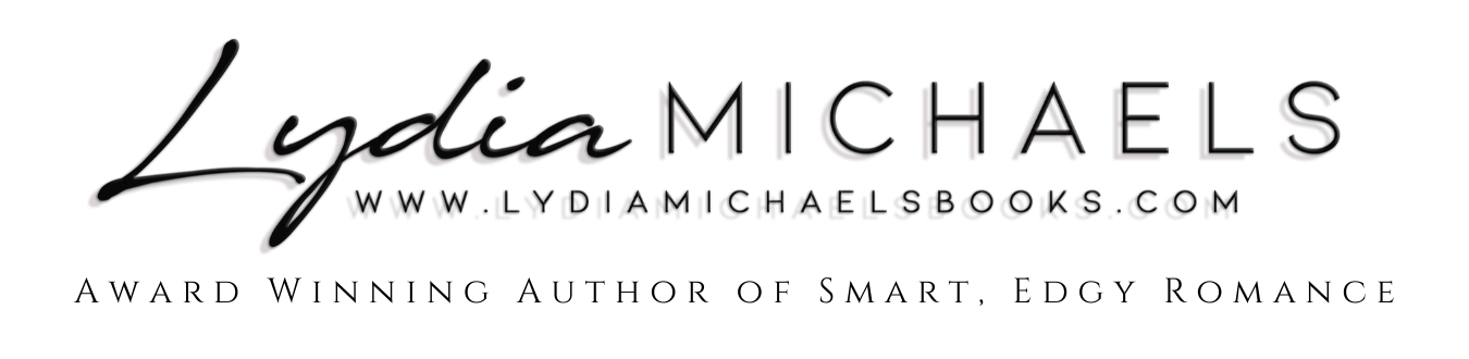 Romance Author Event with Lydia Michaels