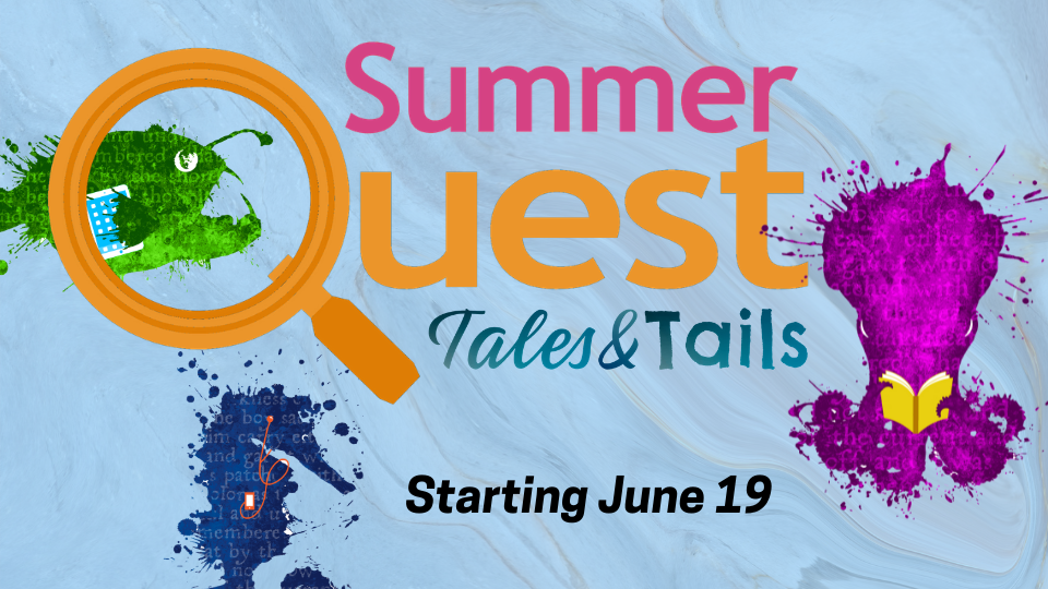 Summer Quest Starts