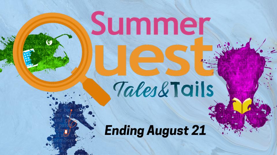 Summer Quest Ends