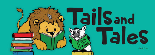 Tails and Tales: Storytime