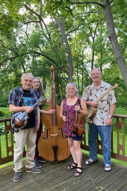 Appalachian Mountain Music Concert