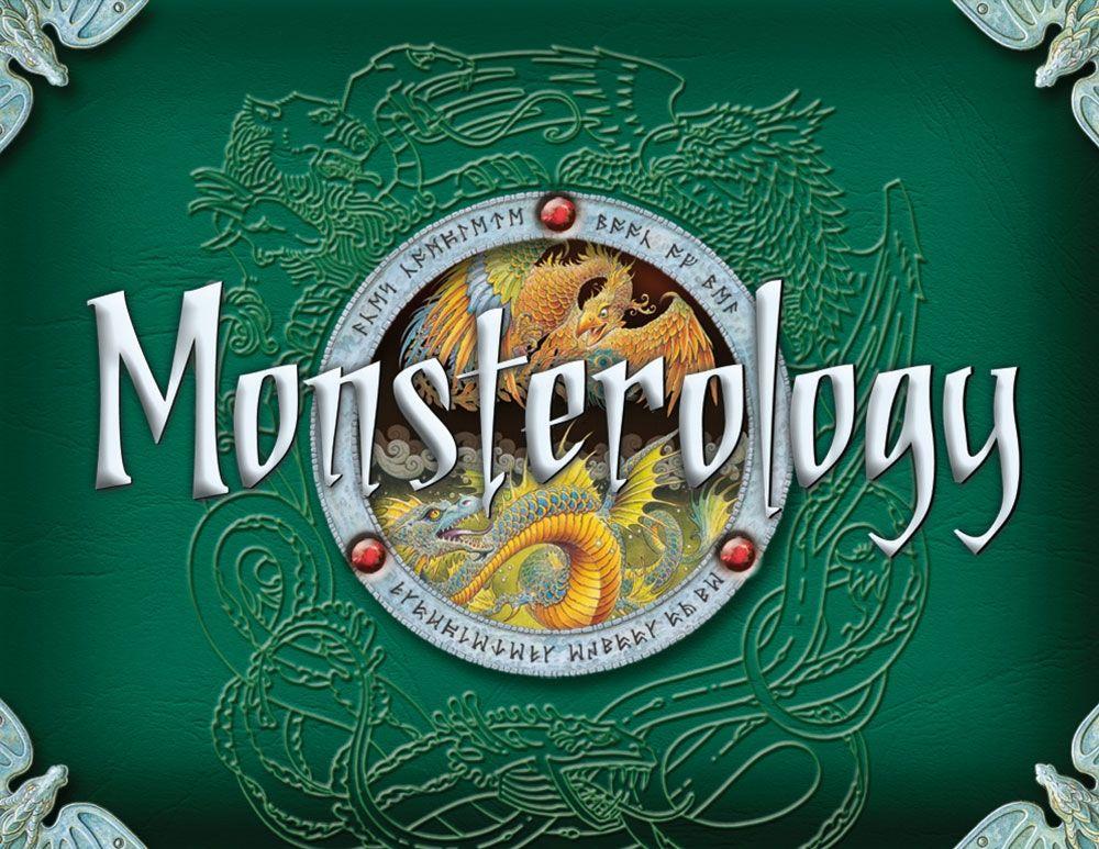 MAGIC OF MONSTEROLOGY ON ZOOM