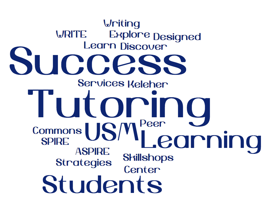 Tutoring and Writing Center: Assistance Available