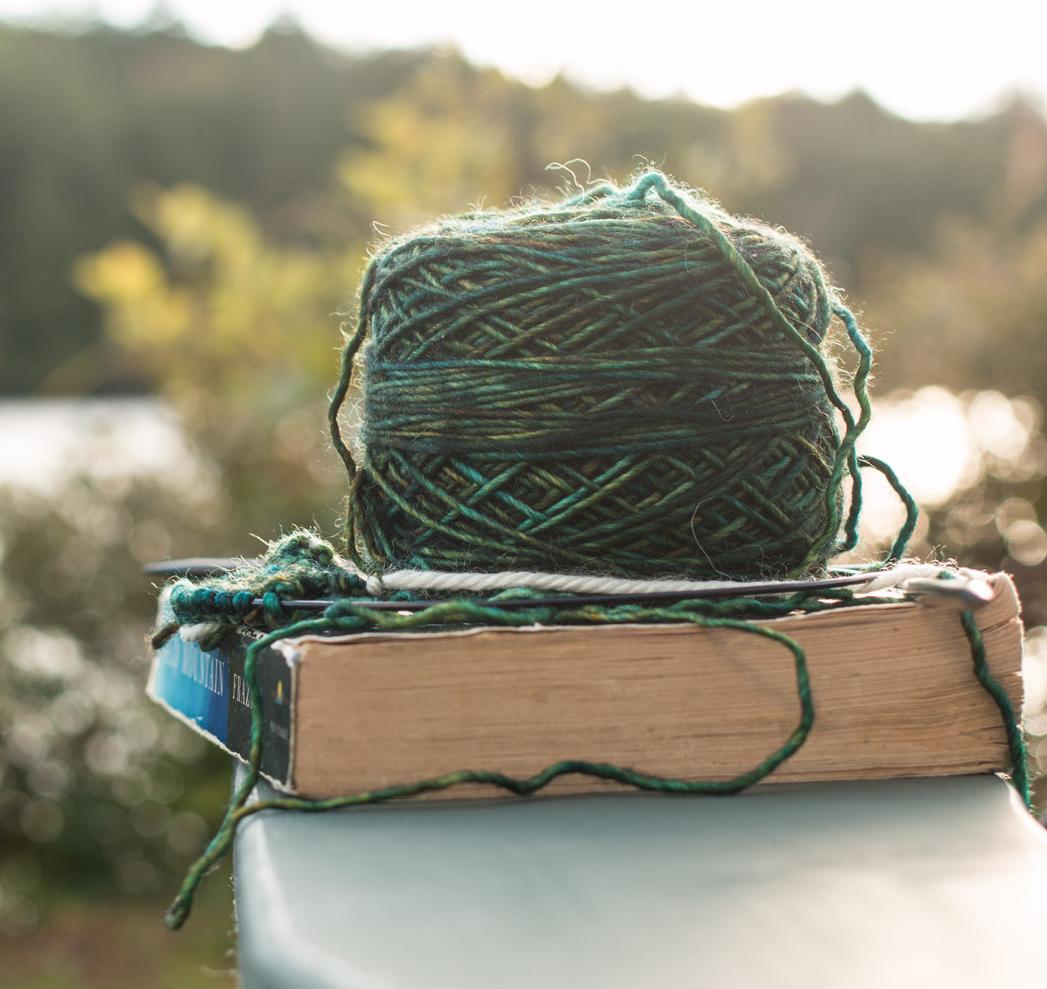 South Jersey Crochet Guild