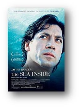 Foreign Film Series - The Sea Inside