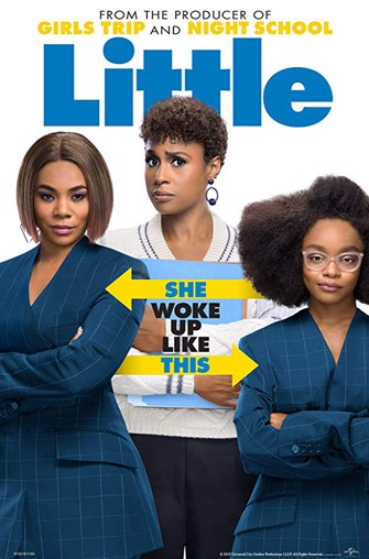 Tuesday Morning Movie: Little (2019)