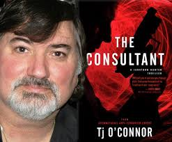 Author Talk with TJ O'Connor