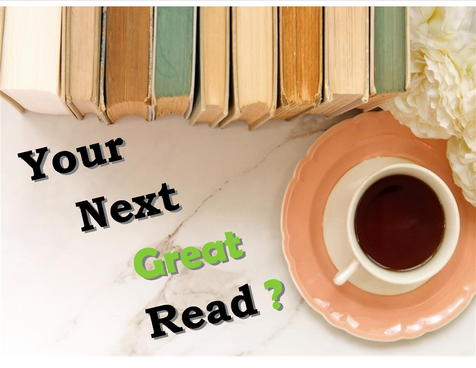 Finding Your Next Great Read: How Our Digital Library Can Help