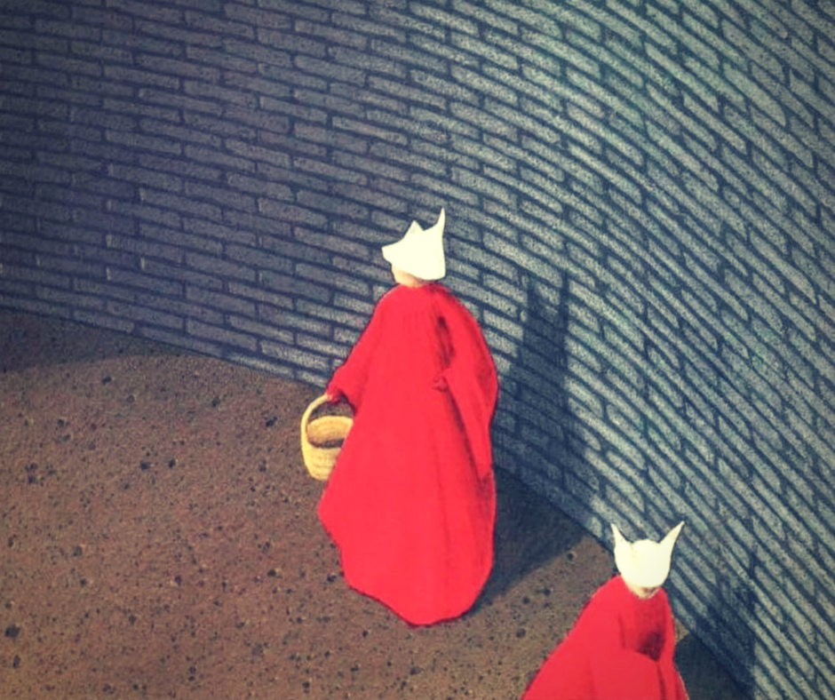 Book Discussion: The Handmaid's Tale