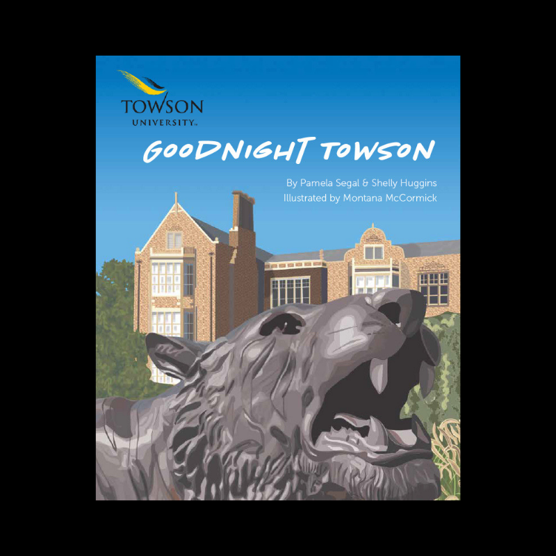 Goodnight Towson Book Talk