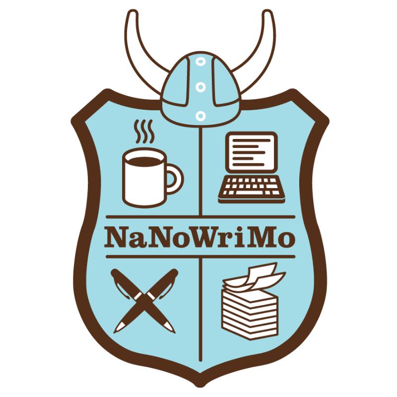 NaNoWriMo Come Write In!