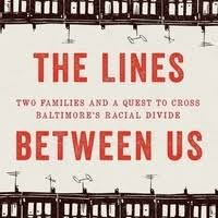 POSTPONED - The Lines Between Us with author Lawrence Lanahan