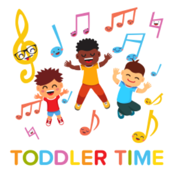 Toddler Time, summer session