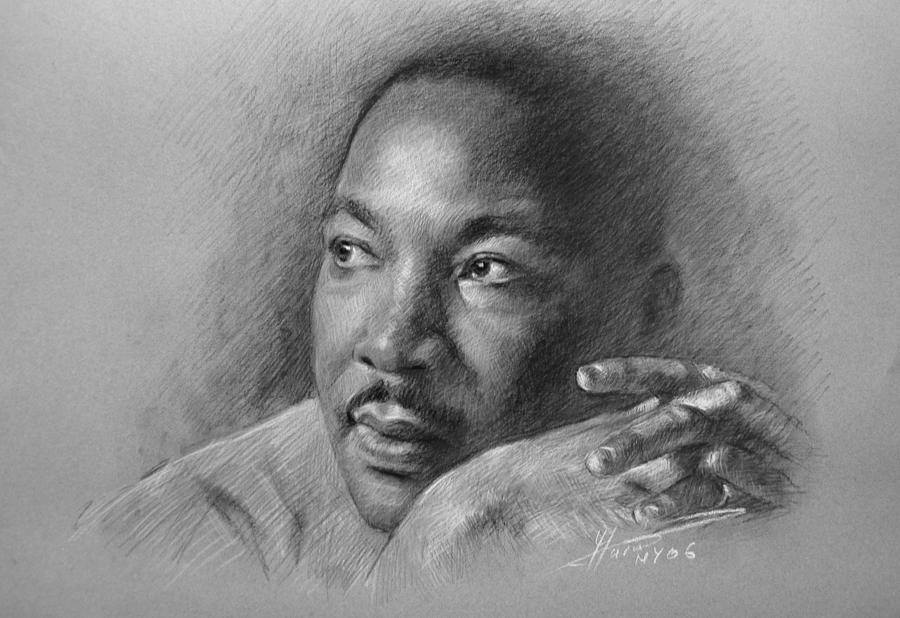 LIBRARY CLOSED - Martin Luther King, Jr. Day
