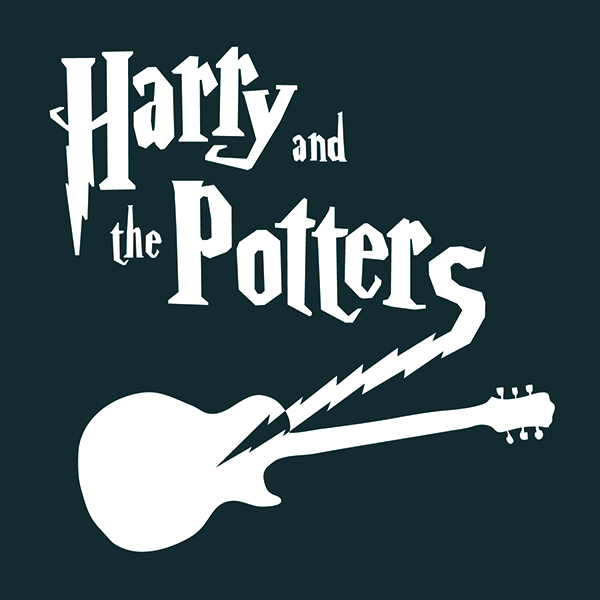 Harry and the Potters Family Concert