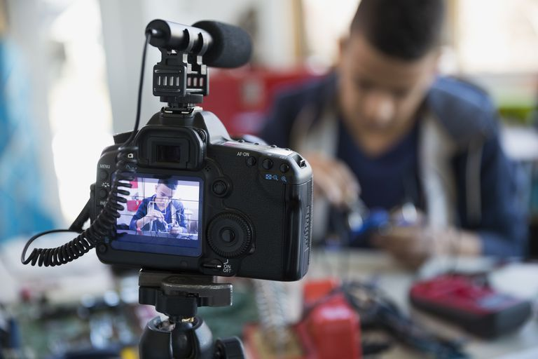 Video Project Toolkit