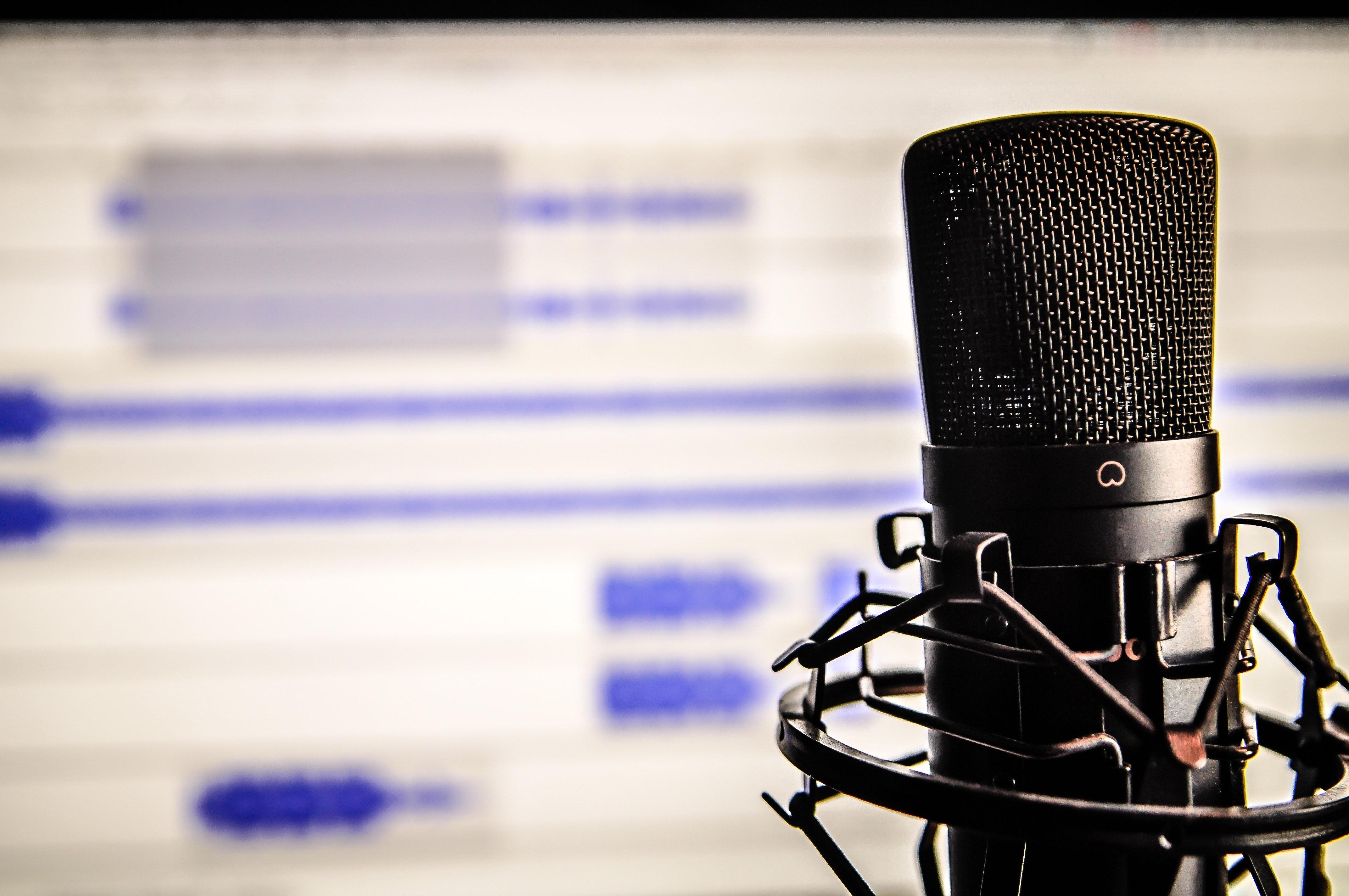 Podcasting 101