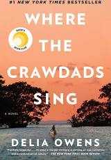 Washoe County Library Virtual Book Discussion: Where the Crawdads Sing