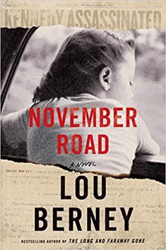 Virtual Book Club: November Road