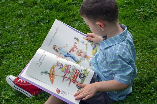 Early Reader Feature - Special Diversity in Action edition