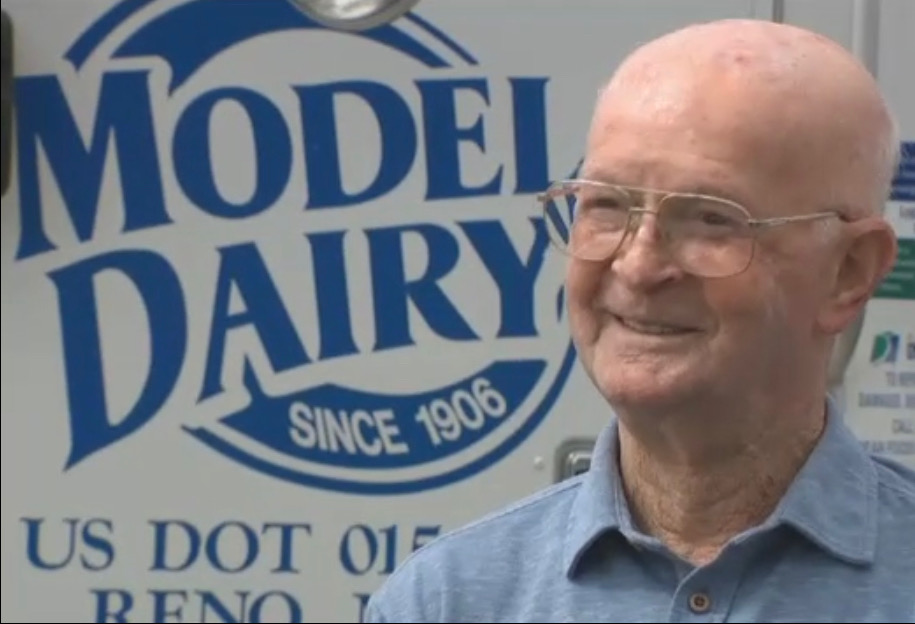 Nevada Historical Society presents High Noon with Neal Cobb: History of Model Dairy by Neil Brooks