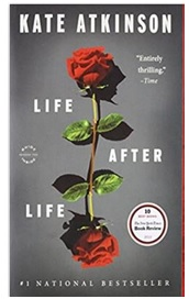 Washoe County Library Virtual Book Discussion: Life After Life by Kate Atkinson