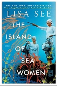 Washoe County Library Virtual Book Discussion: The Island of Sea Women by Lisa See