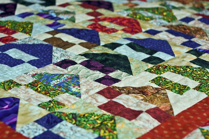 Truckee Meadows Quilters Virtual Gallery and Artist Reception