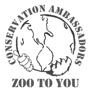 Conservation Ambassadors presents Wild Wednesdays with Wild Things: Tails and Tales