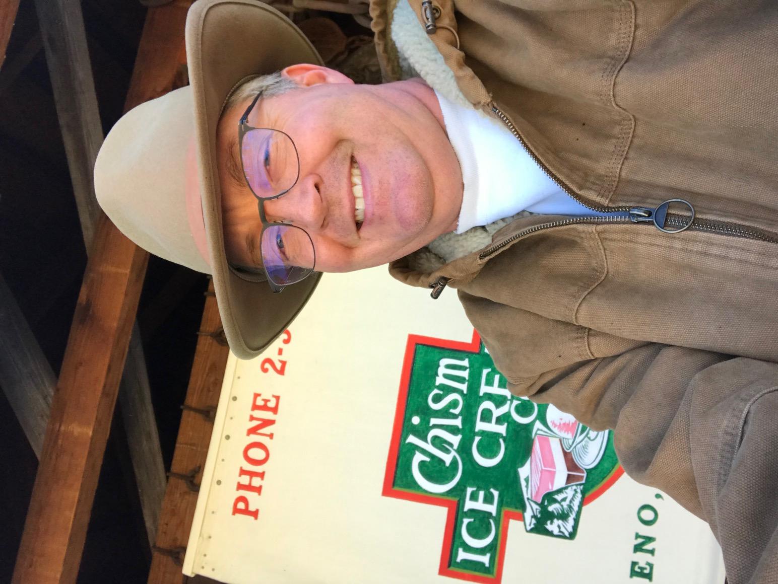 Nevada Historical Society presents Artown Tuesday: Nevada Barn Heritage with Jack Hursh