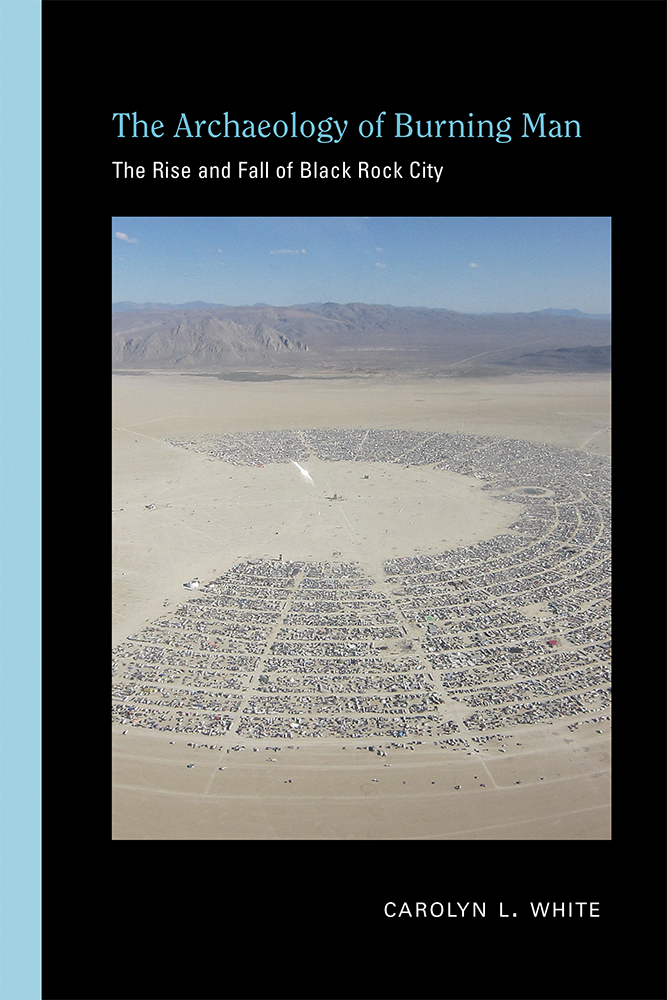 Historic Reno Preservation Society presents 2nd Tuesdays @ 5:30pm: The Archaeology of Burning Man