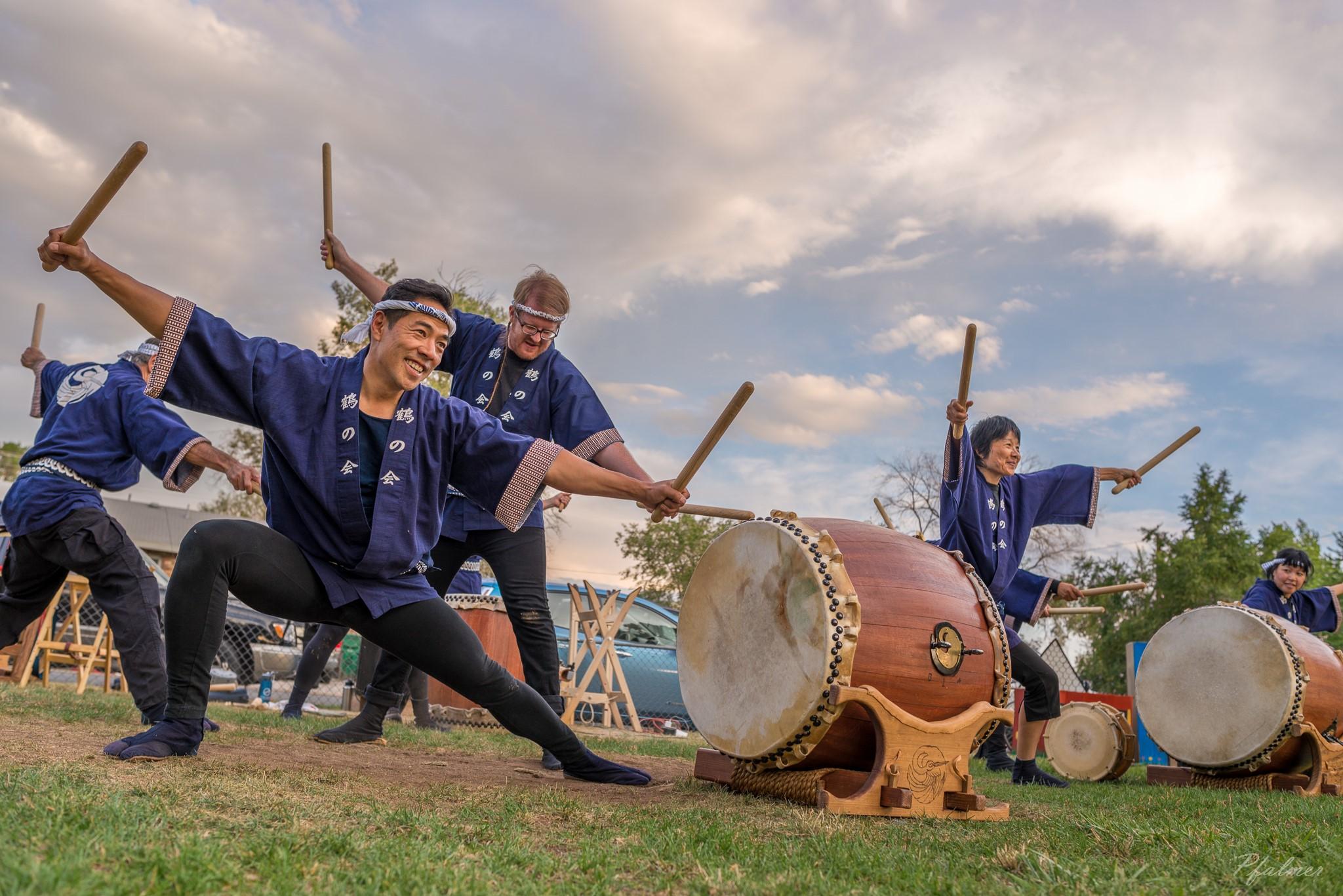 Pioneer Center Youth Programs presents Tsurunokai