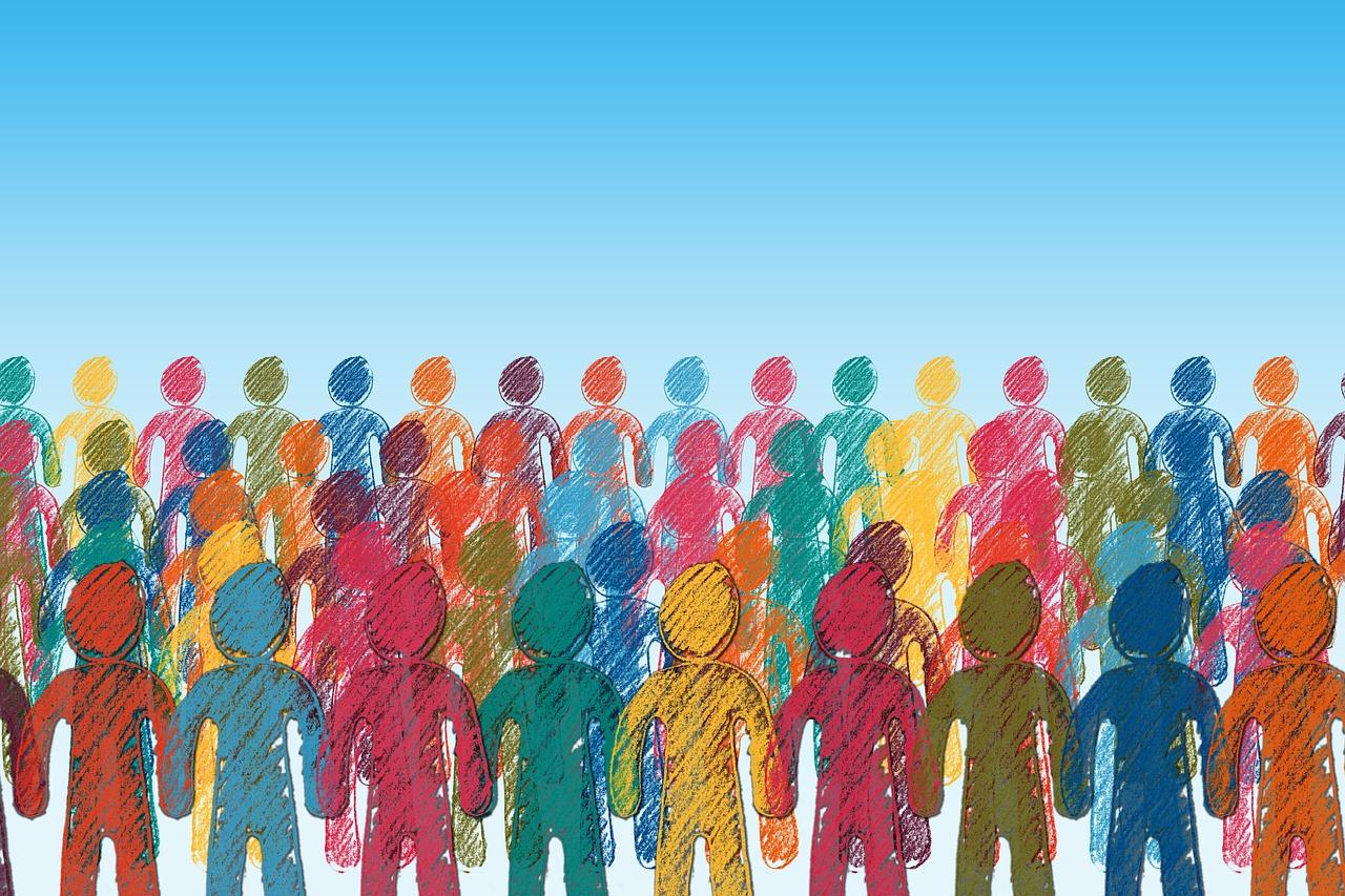Virtual Community Forum - Library Strategic Plan